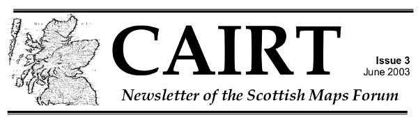 Cairt, Issue 4, June 2003