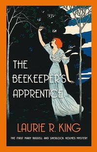 Cover of The Beekeeper's Apprentice