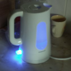 Bluetooth Kettle