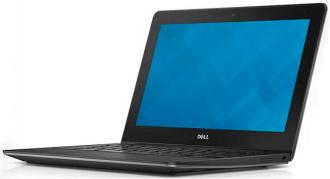 Dell Chromebook 2014