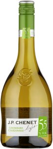 P Chenet Colombard Chardonnay Light