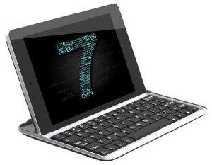 Nexus 7 bluetooth keyboard